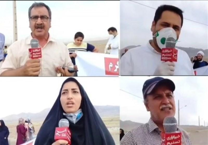 تهران| تعیین تکلیف مسکن کارگران پاکدشت پس از 18 سال انتظار در هالهای از ابهام + فیلم