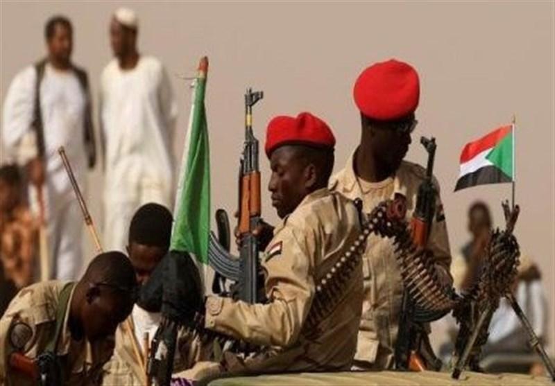 وکالة الأنباء السودانیة: اعتقال جمیع المشارکین فی المحاولة الانقلابیة وبدء التحقیق معهم