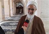 امام جمعه قزوین: مدیران اجرایی باید مقابل زیادهخواهیها قدرت ایستادگی داشته باشند