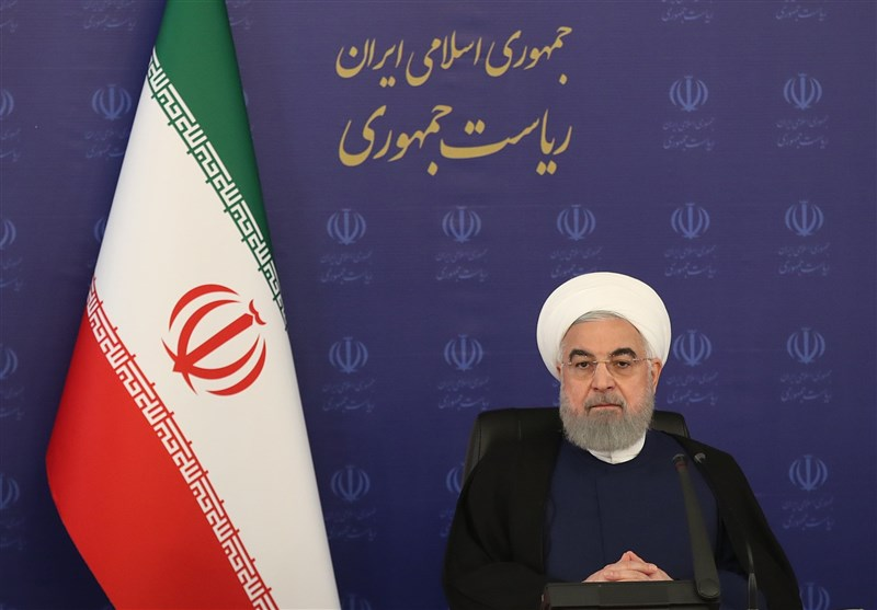 روحانی: انتخاب خلف صالح و جانشین بر حق امام (ره) خواب آشفته و پیشبینیهای دشمنان را فرو ریخت