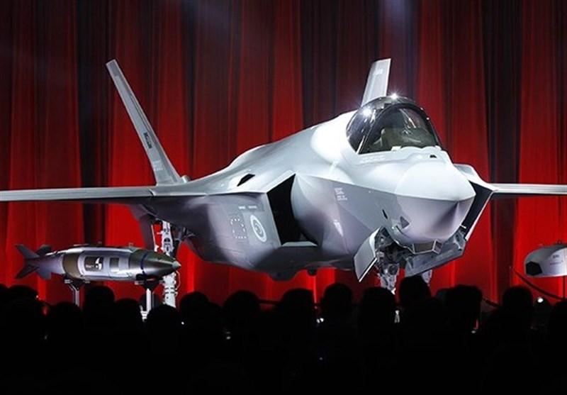 آمریکا به طور رسمی ترکیه را از پروژه اف 35 خارج کرد