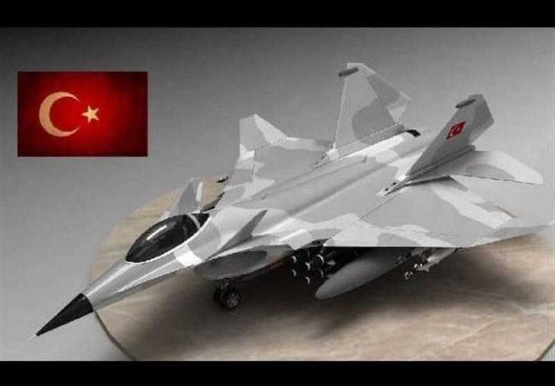 گزارش| نیاز ترکیه به تولید جنگنده بومی؛ آیا تجربه پهپادها تکرار میشود؟