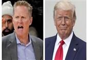 انتقاد سرمربی تیم بسکتبال گلدناستیت از ترامپ: نژادپرستها نباید رئیس جمهور شوند