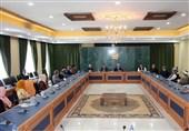 نهایی شدن پیش نویس طرح صلح افغانستان برای کنفرانس استانبول؛ اختلافها ادامه دارد