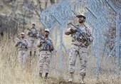 """گزارش ویدئویی  کردستان در مسیر توسعه و پیشرفت / تامین """"امنیت پایدار"""" با تلاش بیوقفه فرزندان برومند ایران"""