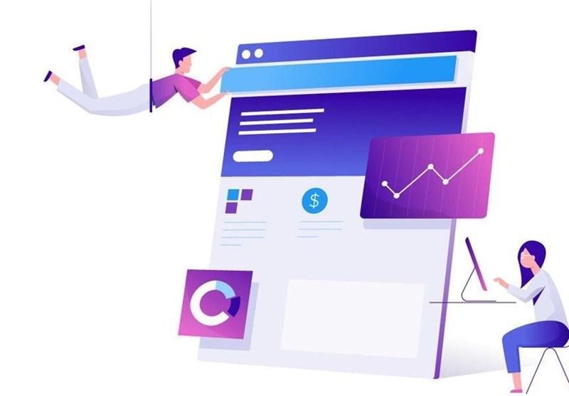 آموزش ساخت سایت بدون یک خط کدنویسی