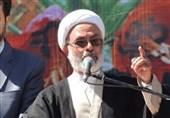 امام جمعه موقت شهرکرد: سیاستهای غلط در حوزه آب باید تغییر کند