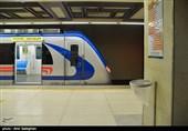 افتتاح فاز دوم ایستگاه مترو امام حسین(ع)؛ پروژه قطار شهری شیراز سرعت میگیرد
