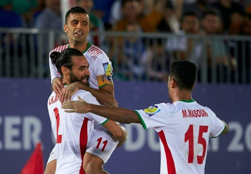 Ahmadzadeh, Akbari Join BSC Lokomotiv Moscow