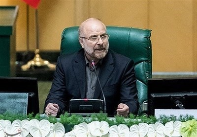 Iranian Speaker Urges Collective Action to Avert Genocide in Palestine