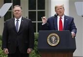 واشنگتن اگزماینر: کوته بینی سیاست خارجی آمریکا در ماجرای سازمان ملل و ایران نمود پیدا کرد