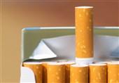 مالیات بر خردهفروشی سیگار افزایش یافت