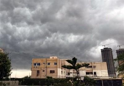 کراچی میں مطلع ابرآلود، بارش کا امکان، موسم خوشگوار ہوگا