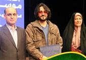 دبیر چهاردهمین جشنواره ملی فیلم کوتاه رضوی معرفی شد