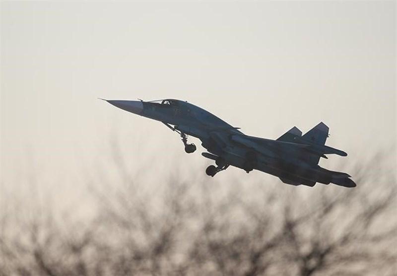 خرید محموله بزرگی از جنگندههای مدرن سوخو-34 برای نیروهای هوا-فضای روسیه