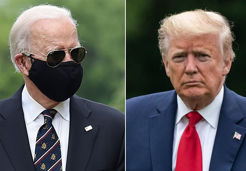 Biden Normalizing Trump's Foreign Policy