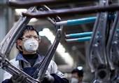 فعالیت کارخانجات چین به کمترین سرعت خود از فوریه 2020 رسید