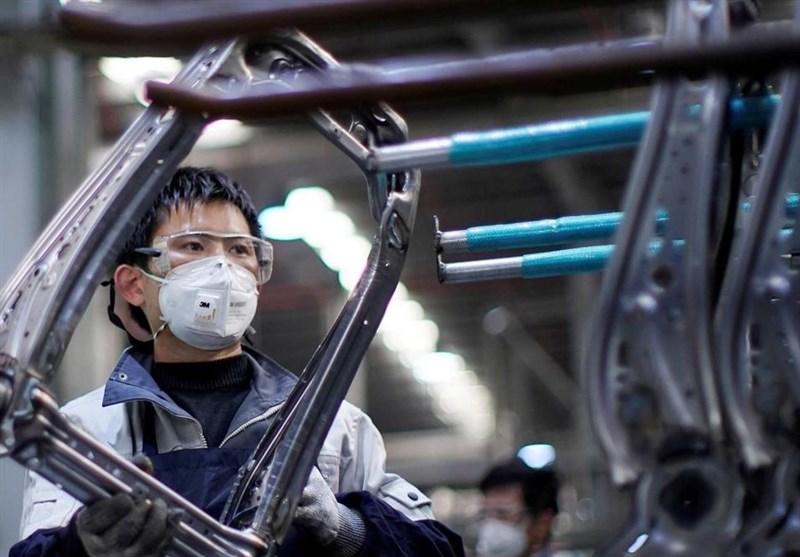 سود صنعتی چین برای چهارمین ماه متوالی رشد کرد