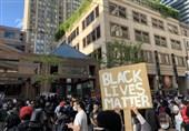تظاهرات آمریکا الهامبخش مبارزه با نژادستیزی در کانادا شد