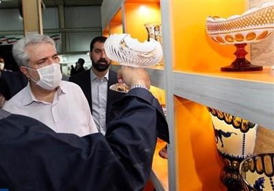 پیام تبریک مونسان به مناسبت روز جهانی صنایع دستی