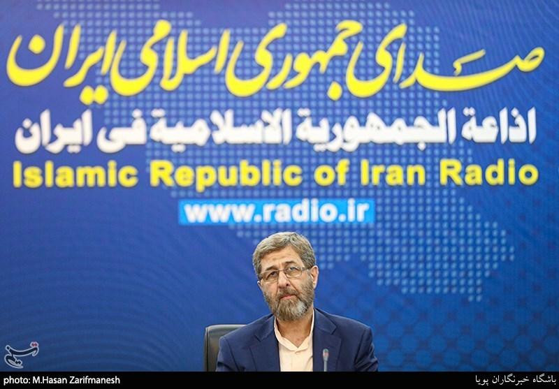 رادیو , تلویزیون , صدا و سیمای جمهوری اسلامی ایران , عبدالعلی علی عسگری ,