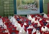 مرحله دوم رزمایش کمک مومنانه در زنجان آغاز شد؛ توزیع 11 هزار بسته معیشتی از قربان تا غدیر