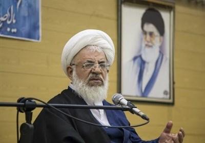نماینده ولی فقیه در یزد: مسئولان کاخسفید توان تحمل پیشرفتهای ایران را ندارند