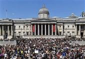 اینترنت در آمریکا در بحبوحه اعتراضات دچار اختلال شد