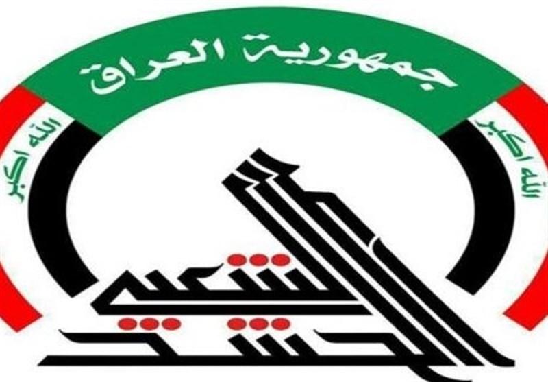 عراق|حشد شعبی: عامل اصلی جنایت الفرحاتیه در استان صلاح الدین داعش بوده است