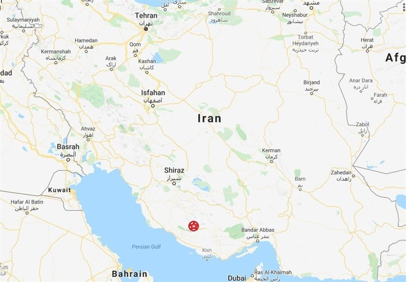 Magnitude 4.7 Quake Jolts Southern Iran, No Casualties Reported