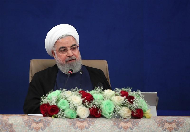 روحانی: دستورالعملهای بهداشتی لازم برای بازگشت فعالان گردشگری به چرخه فعالیت تهیه شود