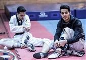 حسینی: ترجیح میدهم با شرایط سخت در اردو تمرین کنم/ تنها تمرین کردن آسیب روانی زیادی وارد میکند