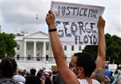 Protesters Clash with Police outside White House (+Video)