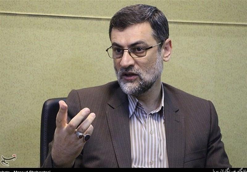 قاضیزاده هاشمی: «دولت سلام» برای تغییر بنیادین است/ با آقای رئیسی جبهه سیاسی مشترک دارم