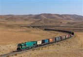 Iran, Turkey Ink 3 Railroad Deals