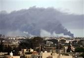 آلمان یک ناوچه و 250 نیروی نظامی را در مسیر لیبی اعزام میکند