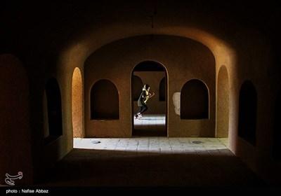 منزل الإمام الخميني(رض) بمدينة خمين