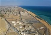 اجرای 38 پروژه بندری و دریایی در تنها بندر اقیانوسی ایران / بلندترین برج کنترل ترافیک دریایی در چابهار ساخته میشود
