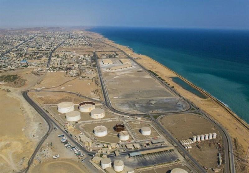 طرحی نوین برای توسعه تجارت دریایی ایران؛ ساخت شبکه ریلی از حاشیه دریای عمان تا بنادر بصره و گوادر