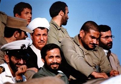 گزارش تاریخ| هاشمی رفسنجانی با چه هدفی جانشین فرمانده کل قوا شد؟