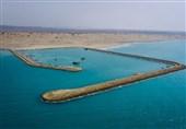 گامهای توسعهای در مسیر تحول سواحل مکران / آغاز واگذاری موجشکنهای چندمنظوره مردمی در سواحل چابهار