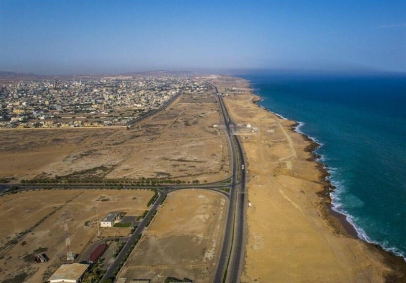هزینه 600 میلیارد تومان برای توسعه سواحل مکران / مشکل مرزهای هوایی و زمینی منطقه آزاد چابهار برطرف شد