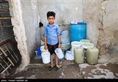 بحران آب در ایران  تنش شدید آبی در کرمانشاه / تشنگی 400 هزار نفر در تابستان داغ 1400