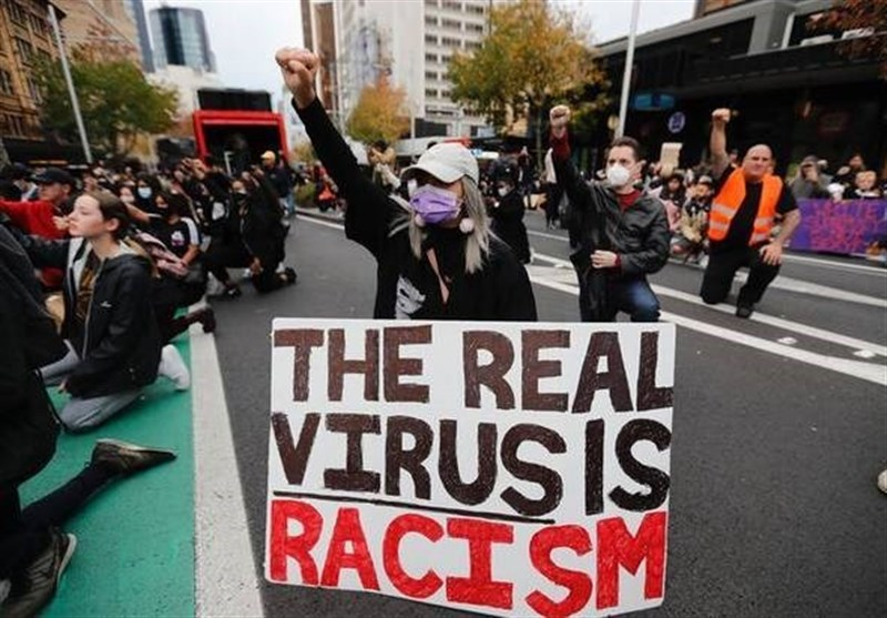 George Floyd Protests: Thousands March against Racism in New Zealand (+Video)
