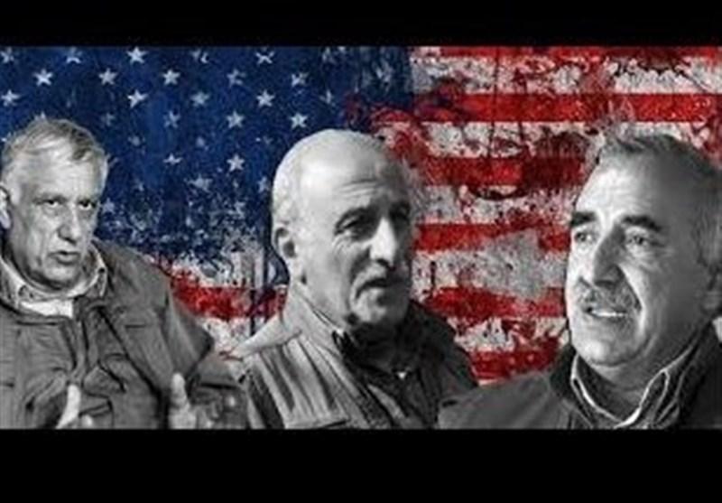 گزارش-بخش اول  رویکرد سران پکک به آمریکا؛ از سوسیالیسم تا امپریالیسم