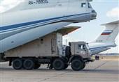200 پرواز هواپیماهای ترابری نظامی روسیه در راستای مبارزه با کرونا