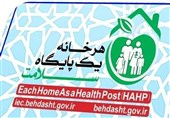 سفیران سلامت در قالب طرح «هر خانه یک پایگاه سلامت» جذب شدند
