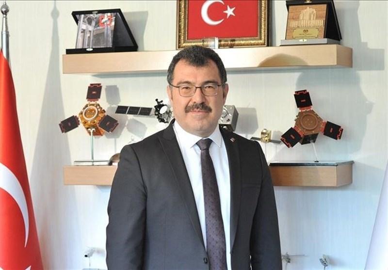 استقبال محققان ایران و ترکیه از فراخوان طرح پژوهشی/ توسعه همکاریهای علمی 2 کشور در آینده