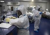 پاکستان میں کرونا وائرس کے حملوں میں شدت، 1 ہزار 838 افراد جاں بحق
