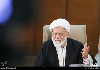 مصباحی مقدم: در حمایت از رئیسی تردیدی نداریم/ حمایت جامعه روحانیت از لاریجانی القائات دیگران است